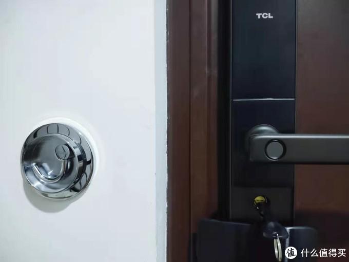 7个问题带你了解一款智能指纹锁是否具备高素质—TCL 物联网智能锁K5