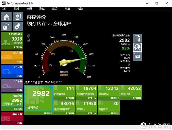3000上到3866,十铨DELTA RGB系列DDR4 3000 16G(8G×2)套装体验
