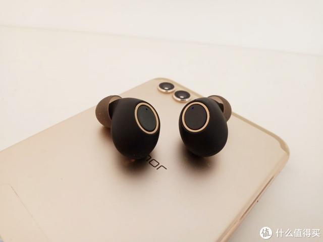 """做更好的聆听者,钛度""""奋豆""""真无线蓝牙耳机评测"""