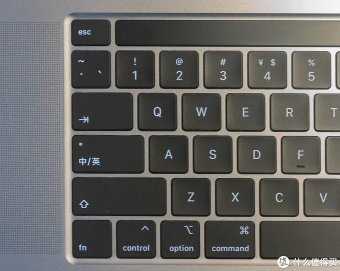 Macbook Pro 16寸使用有感