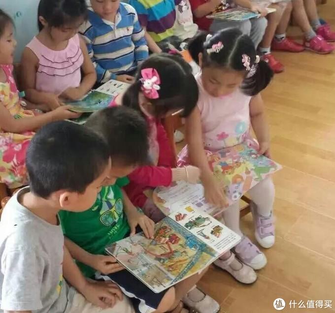 益智玩具书   孩子越会玩,家长越省心!