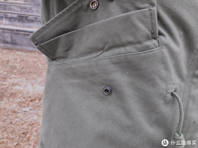 美军M51风衣风靡世界60多年,究竟有何独特魅力?