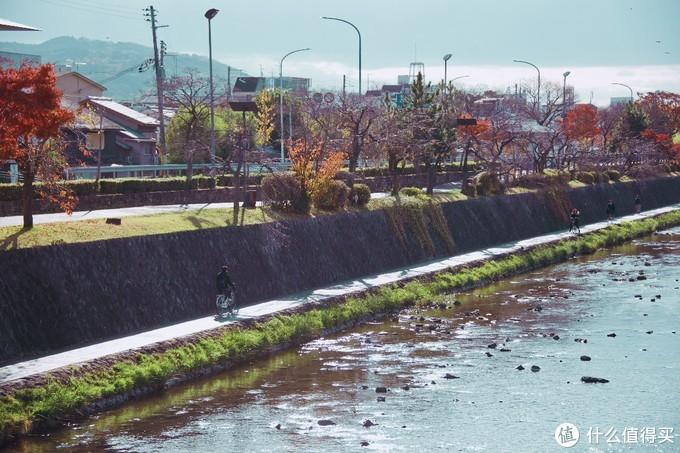 京都游记:放大版乐高城市7日行
