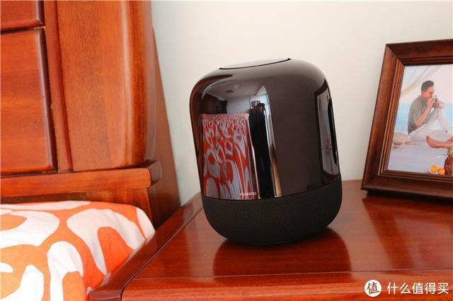 有颜有质,一触即发,这才是家用智能音箱的极致——华为Sound X上手体验