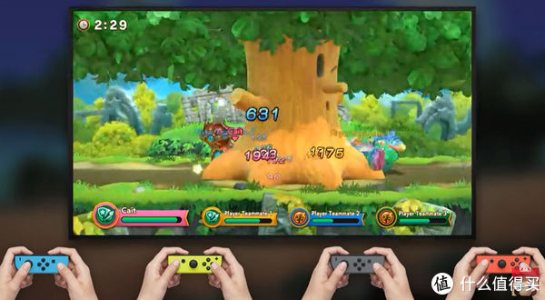 免费买不了吃亏上当,Switch免费游戏大盘点