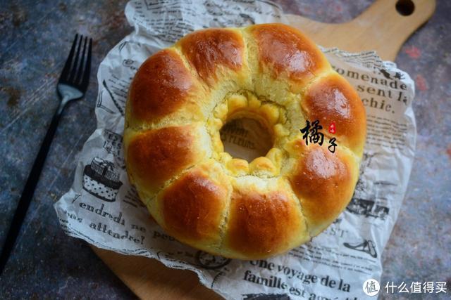 不会烘焙也能做的蜜豆面包,香甜柔软,吃一口就上瘾,秒杀面包店