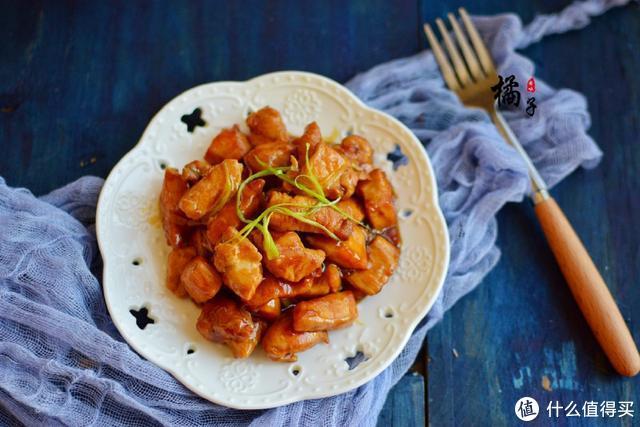 鸡肉用上这招,又香又入味,照着做,绝对征服你的味蕾,老香了