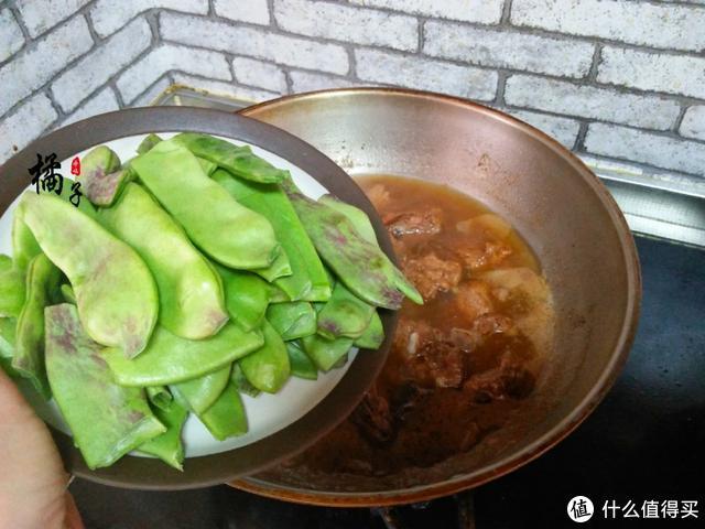 要想排骨不油腻,就得加点这个菜,保证好吃下饭,连汤都不剩