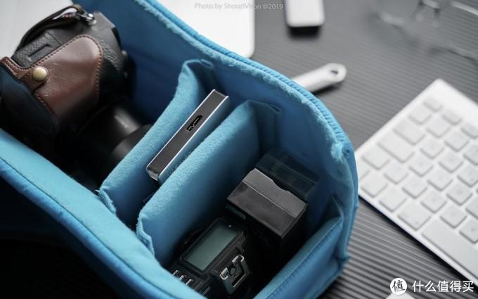 东芝Canvio Slim移动硬盘,我的通勤数据伴侣之一