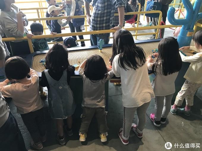 在名古屋过的六岁生日