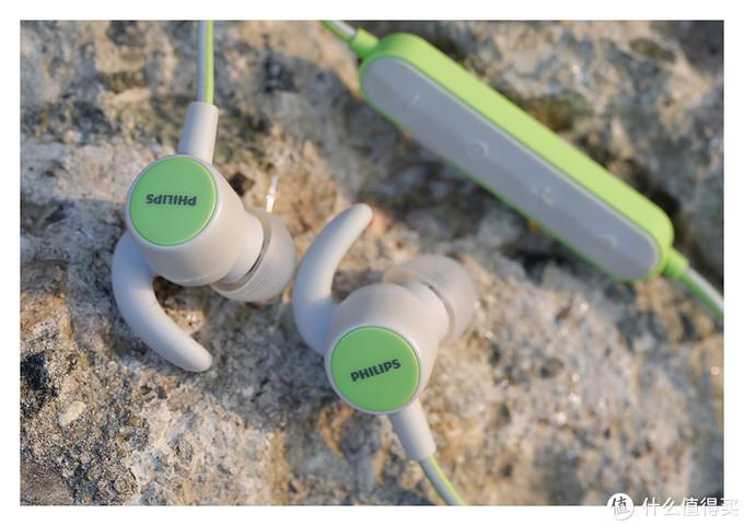 音质抓耳朵、心率随时测:飞利浦SN503心率蓝牙耳机评测