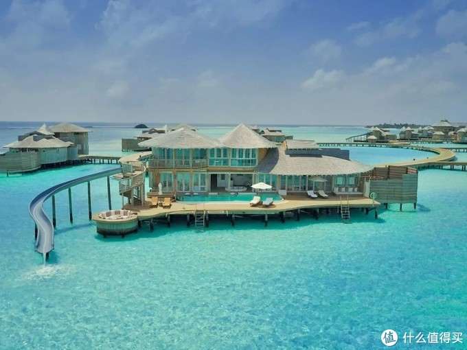 白马庄园、维拉私人岛、索尼娃贾尼被LTI评为近十年最佳奢华酒店