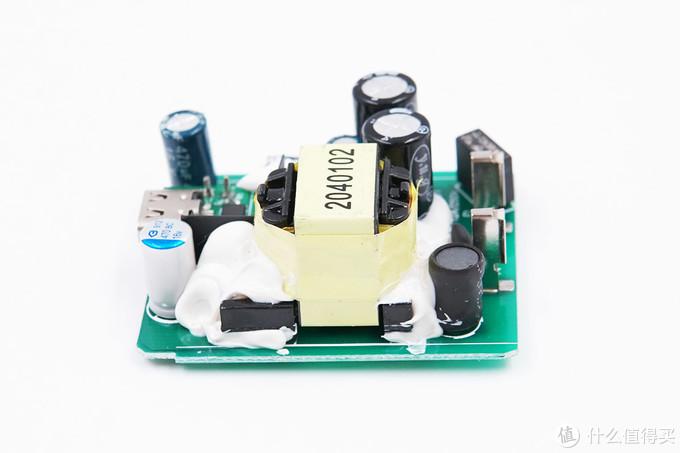 拆解报告:POWER4 18W USB PD快充充电器TC-061 PD