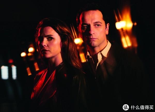 十年内的60部最佳英美剧,平均8分以上,更新中和已完结都有,多动图慎入!