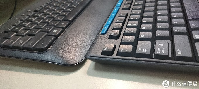 罗技mk275键盘鼠标套装体验,附与mk540的对比-59元足够香了!