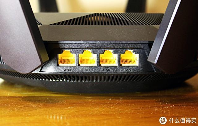 华硕帝王蟹RT-AX89X双万兆路由:4699元只为适用的你