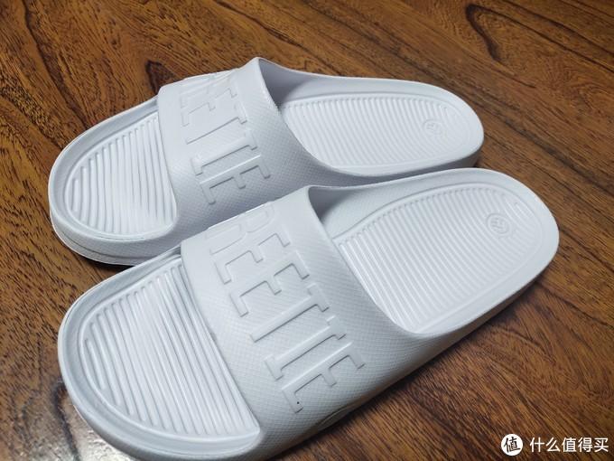 小米、京造、苏宁、网易:8款电商旗下品牌家居拖鞋横向对比
