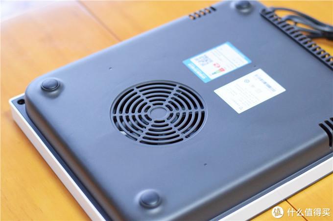 全网首开箱米家电磁炉C1:按键式控制,6种烹饪模式随意切换,售价仅百元