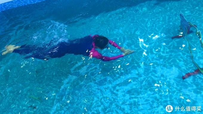 361冲浪温泉潜水连体紧身衣评测