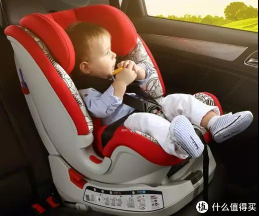 最新儿童安全座椅测评:想买高端安全座椅的可以参考!