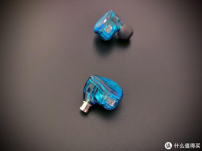 翡声EA3圈铁楼氏混合单元耳机体验评测