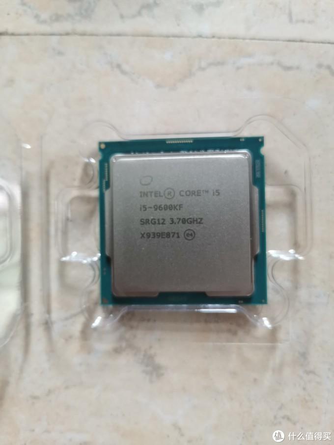 i5-9600kf