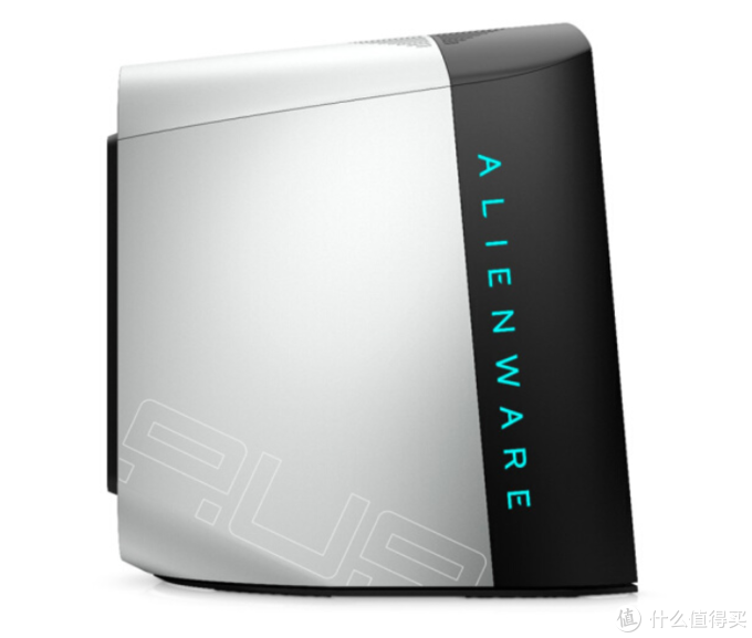 造型科幻,结构合理:外星人Alienware Aurora R9-R5998W游戏主机 上架预售