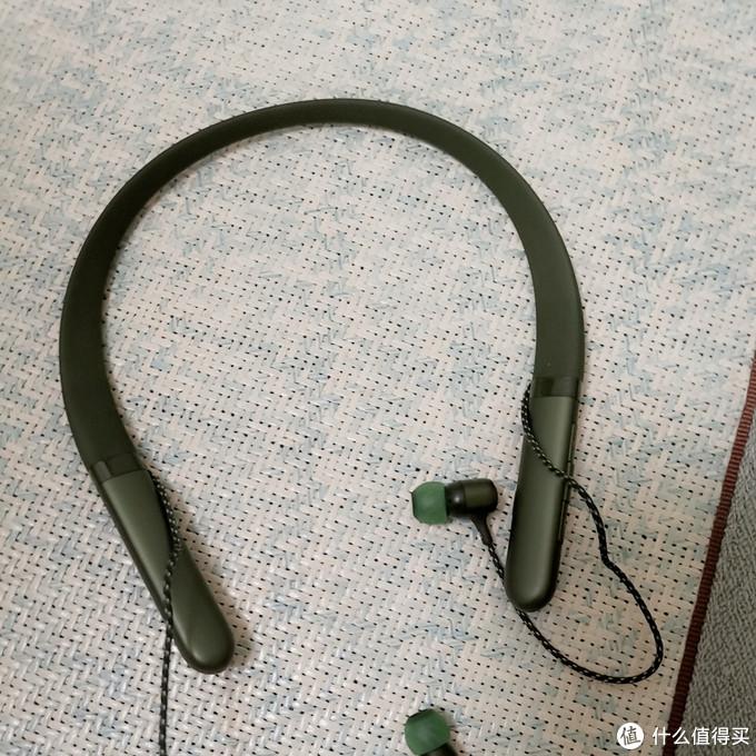 一份充满诚意的运动耳机评测:JBL LIVE 200BT蓝牙耳机使用体验