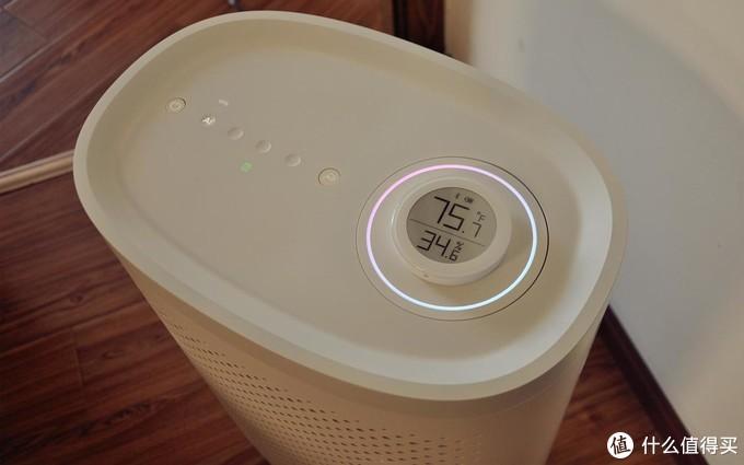 秒新AirWater无污染加湿器测评:恒湿除菌加湿快,从专业角度颠覆市面产品