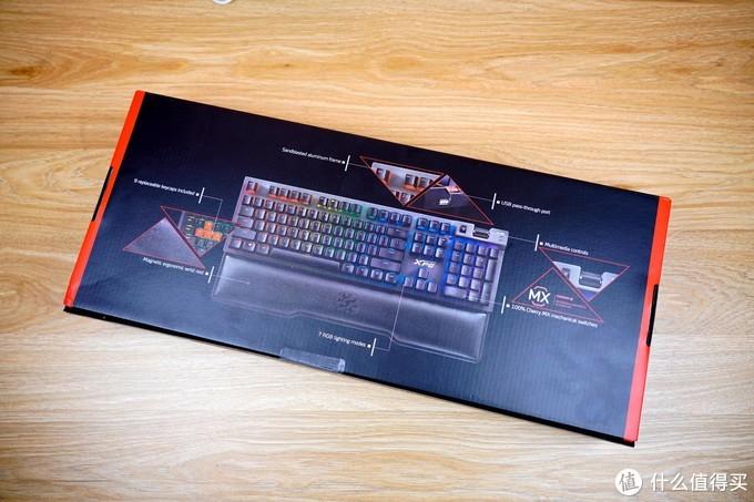 高端玩家如虎添翼!XPG SUMMONER RGB Gaming键盘简评
