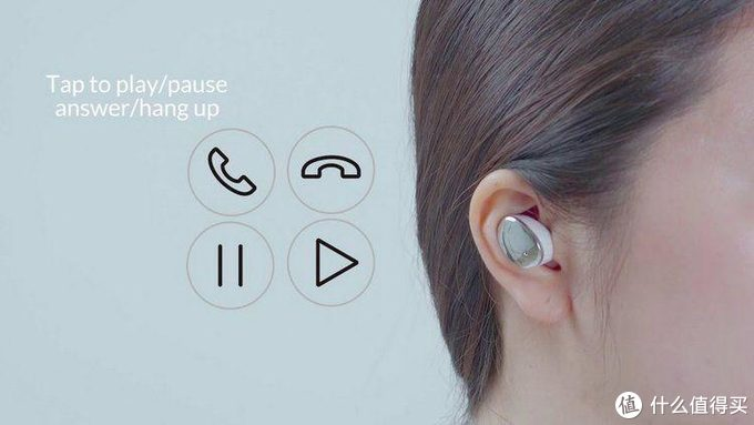 耳机与手环合体:AUKEY 推出 Airpower Wearbuds 智能运动手环