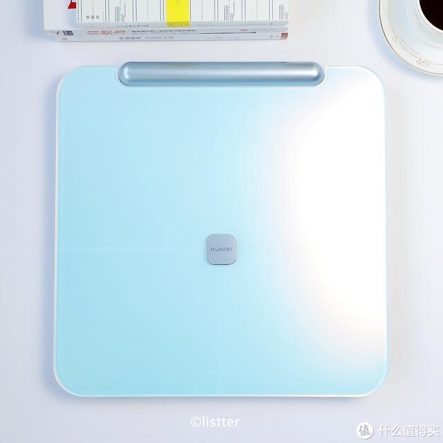 这是我见过最强大的体脂秤:八电极华为体脂秤2Pro测评