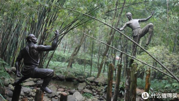 峨眉山,一日速游高中低山区(包含金顶+生态猴区)