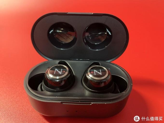 南卡N1S真无线蓝牙耳机开箱体验分享