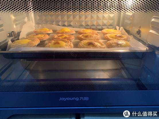超简单家庭烤蛋挞,无奶油,无炼乳,前前后后40分钟