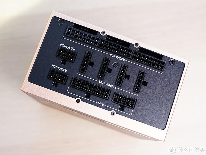 从不懂到半懂PC电源:HCG1000Extreme实战拆解