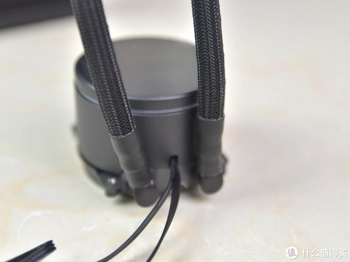 全面屏ARGB灯效让整机更酷炫,超频三凌镜GI-CX240水冷散热器体验