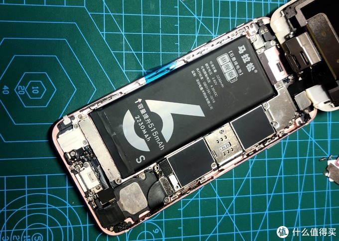 百元电池就能省台iphone这操作会不会太溜了