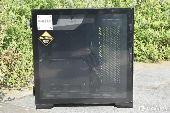 如果有人跟你说电脑机箱随便买,抽他……