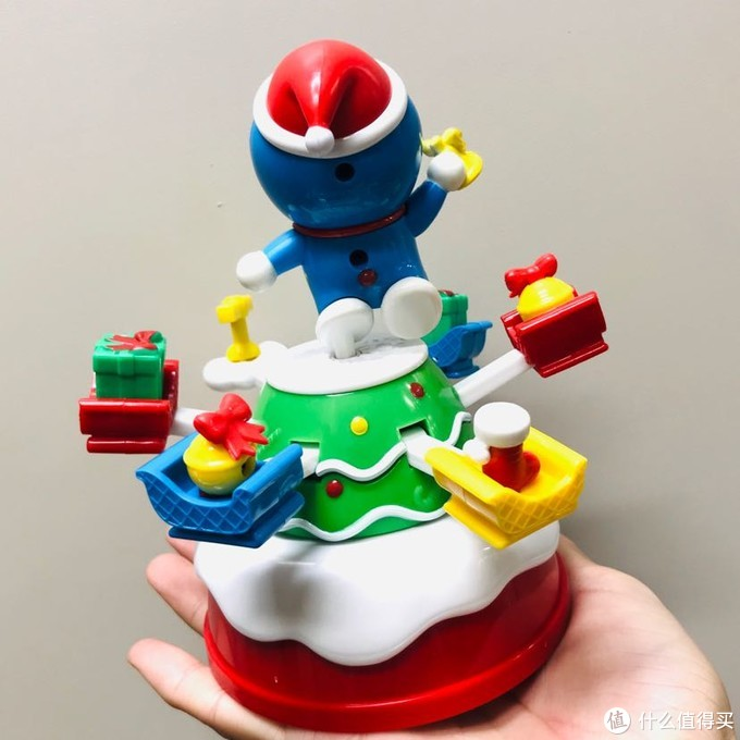 这么难买的哆啦A梦音乐盒,我居然买到了
