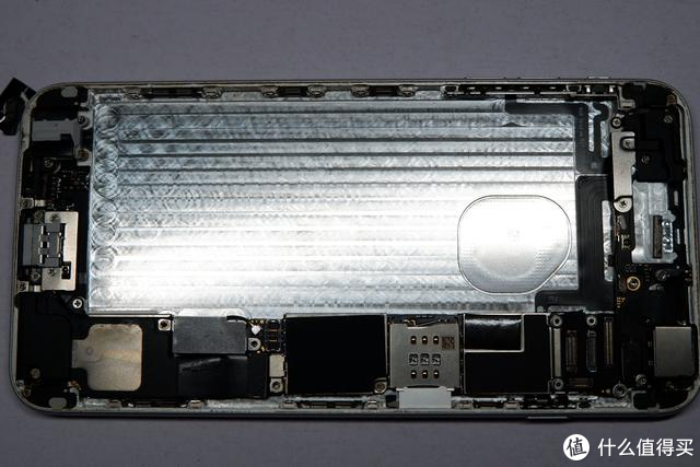 换个电池,再战一年-记手残党给IPHONE6P换电池过程及新电池体验
