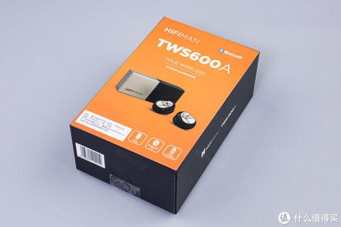 小而精的追求 HIFIMAN TWS600A耳机体验