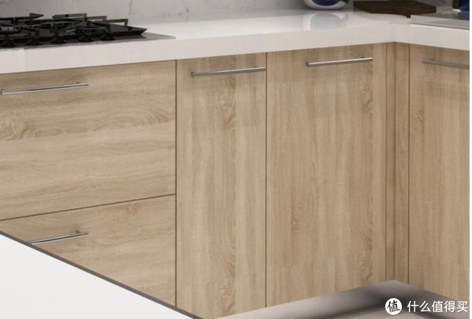 13套大容量,自定义面板,这也许是你家厨房最好看的洗碗机:美的L1洗碗机开箱体验