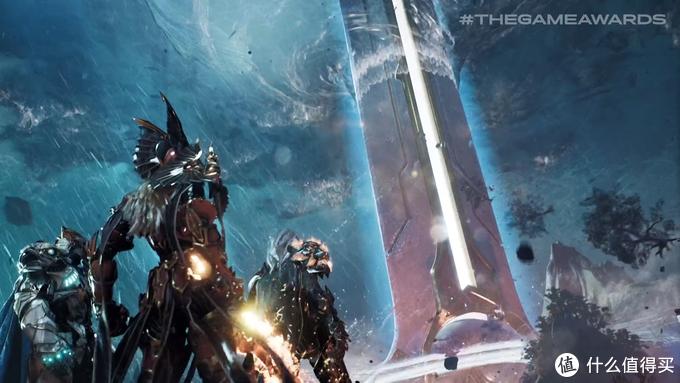 重返游戏:次世代XBOX与PS5护航新作公布!TGA上公开了这些作品