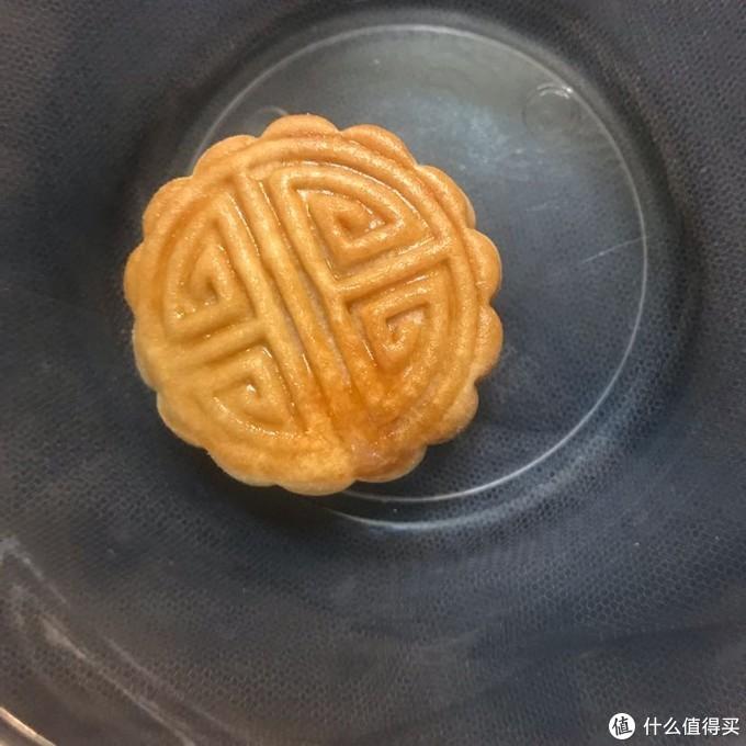 月饼(我家反季节需求较大的点心)
