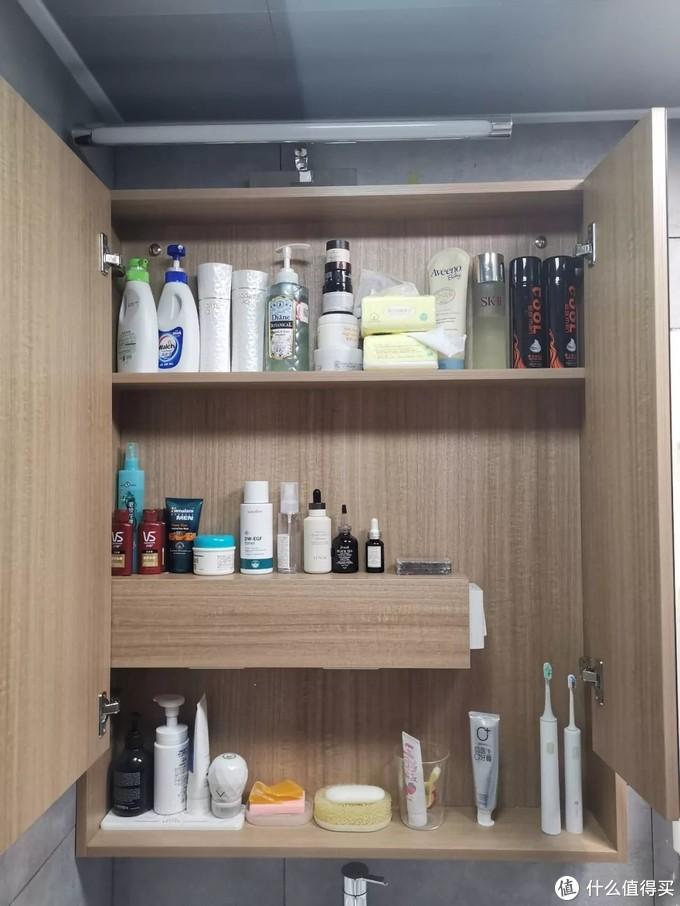 一文搞定浴室柜选购——十六个关键点盘点!