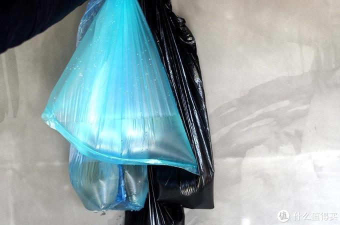 垃圾分类的年代,试试看什么垃圾袋性价比最高
