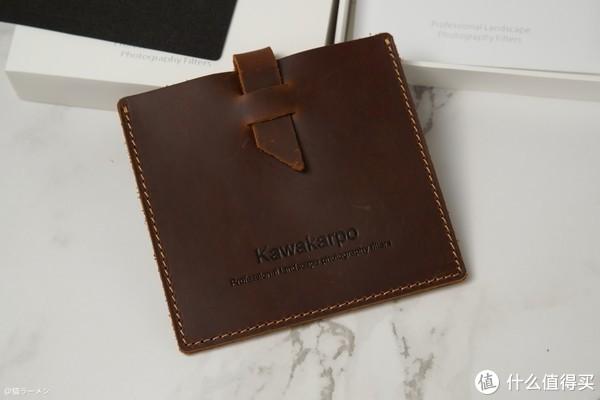 Kawakarpo卡瓦格博100mm方片ND减光镜试用体验