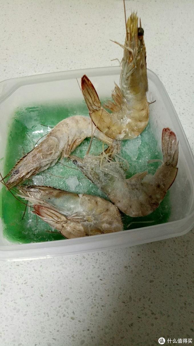 禧美海产厄瓜多尔中号白虾(1.8千克,90—108只装)只需52元?双十二苏宁羊毛薅到爆!