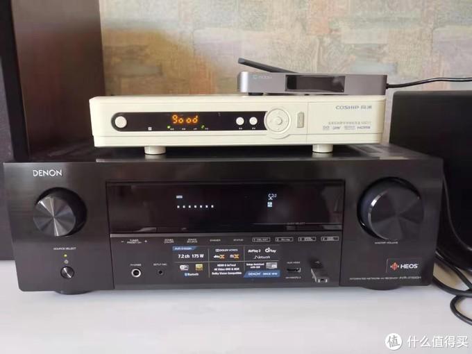 选回音壁还是功放?我为什么买天龙AVR-X1600H功放?